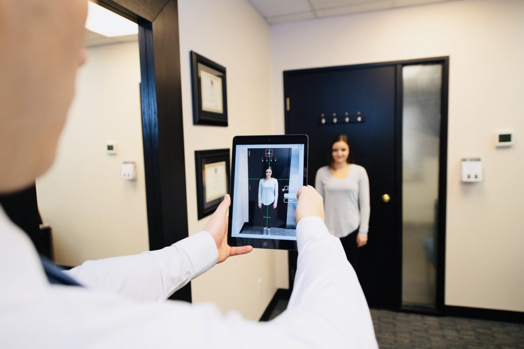 NUCCA Posture Assessment